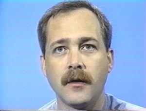 Robb Dussliere  the last week of June, 1995.